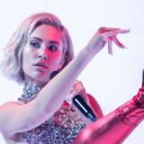 Το ατύχημα της Έλενας Τσαγκρινού που διέκοψε την πρόβα της για την Eurovision 2021