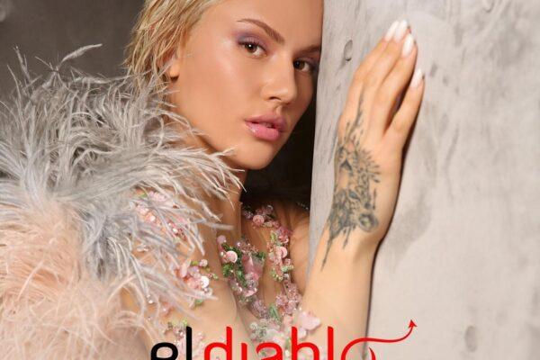 Έλενα Τσαγκρινού: παρουσιάζει το «El Diablo» The Album λίγο πριν την Eurovision