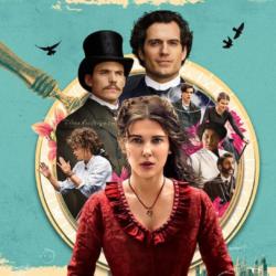 Enola Holmes: To Netflix ανακοίνωσε το sequel της ταινίας