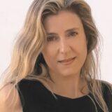 Η συγγραφέας Ηρώ Σκάρου με το τελευταίο της βιβλίο «Η ζωή όπως είναι» στο dithepi.gr
