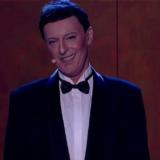 Συγκίνησε ο Θανάσης Αλευράς ως Γιώργος Μαρίνος στον τελικό του Your Face Sounds Familiar