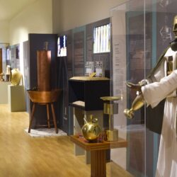 Εορτασμός Διεθνούς Ημέρας Μουσείων στο Μουσείο Κοτσανά!