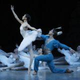 Η Μπαγιαντέρα με το μπαλέτο Mariinsky στο Christmas Theater On Line