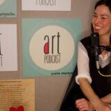 Οι αλήθειες της Ναταλίας Δραγούμη στο #21 Art Podcast της Γιώτας Τσιμπρικίδου