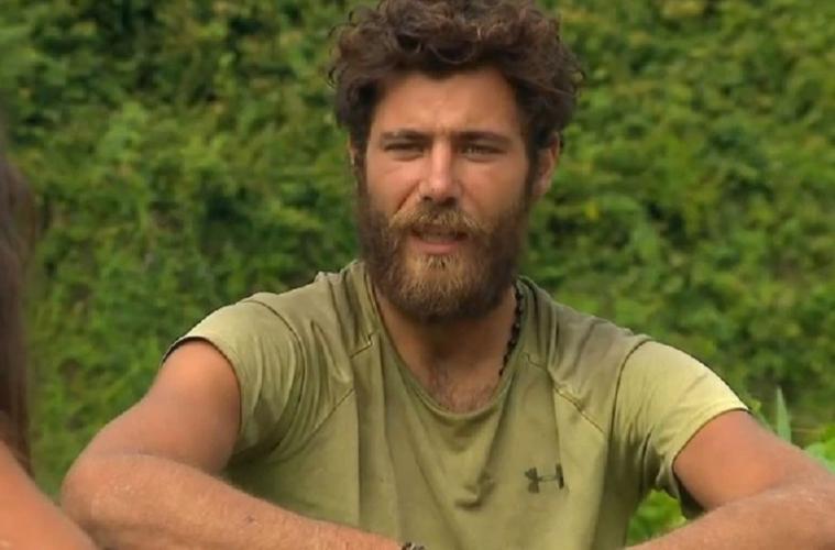 Ο Νίκος Μπάρτζης επέστρεψε στην παραλία και εξήγησε τους λόγους που αποφάσισε να αποχωρήσει από το Survivor