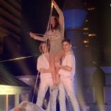 Η εμφάνιση της Έλενας Παπαρίζου στην Eurovision 2021 μάγεψε ξανά την Ευρώπη