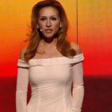 Η συγκλονιστική ερμηνεία της Τάνιας Μπρεάζου ως Celine Dion στον τελικό του Your Face Sounds Familiar