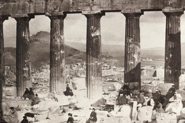 H Αμερικανική Σχολή Κλασικών Σπουδών στην Αθήνα παρουσιάζει την έκθεση: Γενναίοι και Ελεύθεροι. Αμερικανοί Φιλέλληνες και ο «ένδοξος Αγώνας των Ελλήνων»