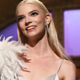 Η Anya Taylor-Joy μιλάει για την εμπειρία της από την Ελλάδα και το show Dior στο Καλλιμάρμαρο