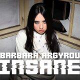 """Το """"INSANE"""" βίντεο κλιπ της 18χρονης Barbara Argyrou κυκλοφόρησε και... εντυπωσιάζει!"""