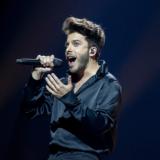 Eurovision 2021: Ο τραγουδιστής της Ισπανίας έγραψε τραγούδι για τη γιαγιά του που πέθανε από κορονοϊό