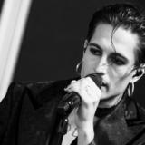 """Ο Damiano David τραγούδησε το """"El Diablo"""" μετά τη νίκη του στον τελικό της Eurovision 2021"""