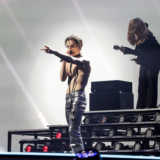 Eurovision 2021: Η ανακοίνωση της EBU για τον Ιταλό νικητή μετά τις υποψίες ότι έκανε χρήση ναρκωτικών μέσα στο στάδιο