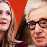 """Drew Barrymore: """"Μετανιώνω που δούλεψα με τον Woody Allen, κάποτε ήταν τιμή μου"""""""
