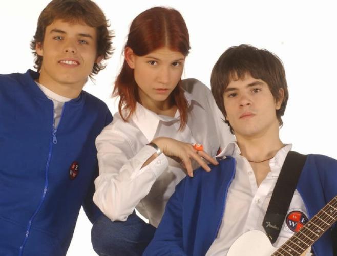 Vuelvo: Κυκλοφόρησε το τέταρτο μη δημοσιευμένο άλμπουμ των Erreway από την Cris Morena
