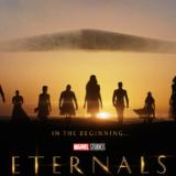 """Η νέα ταινία των Marvel Studios """"Eternals"""" έχει teaser trailer και αφίσα"""