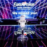 Ο τελικός της Eurovision 2021 έκανε την τηλεθέαση της ΕΡΤ να εκτοξευθεί