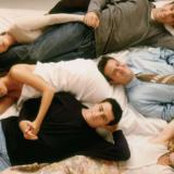 """Ζευγάρι της σειράς """"Friends"""" αποκάλυψε πως ήταν ερωτευμένο στην πραγματικότητα"""