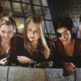 "Friends Reunion: ""Τα γυρίσματα ήταν μια συναισθηματική εμπειρία"""