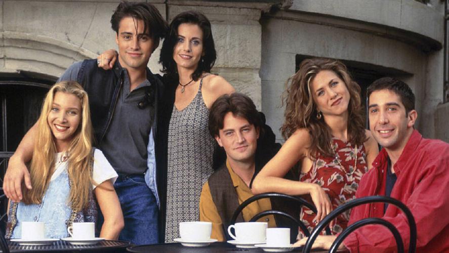 Ο σκηνοθέτης των Friends απαντά στο γιατί δεν έχει εντάξει στη σειρά τη διαφορετικότητα