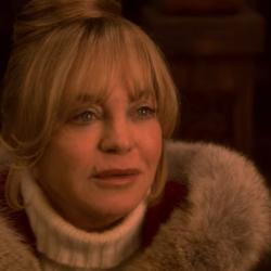Goldie Hawn: «Πάλεψα με την κατάθλιψη… Δεν ήθελα να γίνω διάσημη»