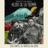 Seba Campos & Rodrigo Gallardo - HIjos De La Tierra || Καλοκαιρινό αεράκι...