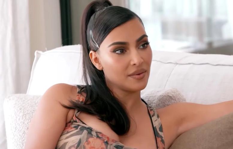 Μπλεξίματα με το νόμο έχει η Kim Kardashian