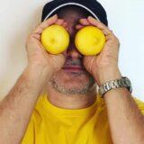 """Ο Κώστας Λεμονίδης μας κερνάει """"Lemon Pie"""""""