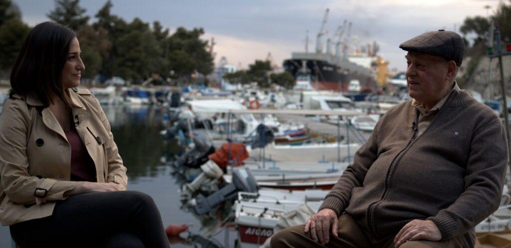 MEGA Stories: Ιστορίες Ρεμπέτικου