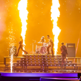 Eurovision 2021: Η εκρηκτική εμφάνιση της Ιταλίας που είναι το μεγαλύτερο φαβορί