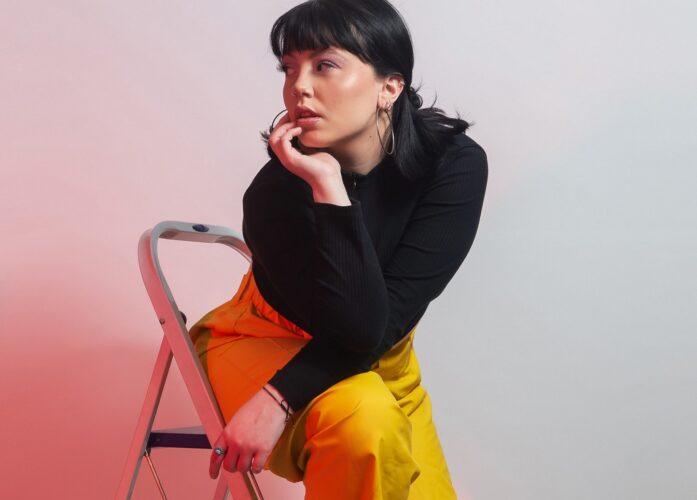 Marseaux: Η ανερχόμενη pop star που ξεχώρισε το φετινό καλοκαίρι!