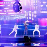 Eurovision 2021: Το τεχνικό πρόβλημα που αντιμετώπισε η Στεφανία και η Ελλάδα στην χθεσινή της πρόβα