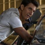 Θύμα ληστείας ο Tom Cruise   Του έκλεψαν βαλίτσες με αντικείμενα αξίας 100.000 λιρών