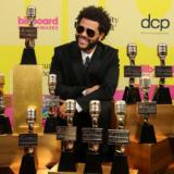 O Weeknd θριάμβευσε στην τελετή απονομής των Billboard Music Awards 2021