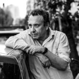 Χρήστος Χωμενίδης ΑΦΗΓΗΣΕΙΣ λογοτεχνικά ταξίδια ως podcasts στο dithepi.gr