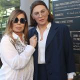 Όταν η Λίνα Μενδώνη συναντά την Άντζελα Δημητρίου: «Πάμε γι' άλλα» στο Θέατρο Άλσος με τον Τάκη Ζαχαράτο