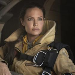 Η Angelina Jolie έφτιαξε λογαριασμό στο Instagram και το πρώτο της post είναι για το Αφγανιστάν