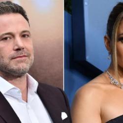 Τα ερωτικά μηνύματα που έστελνε ο Ben Affleck στην Jennifer Lopez πριν χωρίσει από τον Alex Rodriguez