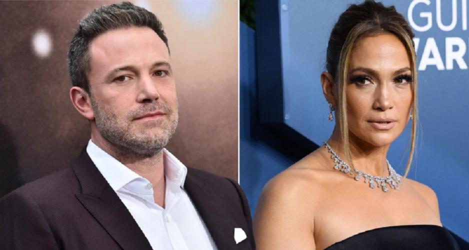 """Οι """"μυστικές"""" συναντήσεις της Jennifer Lopez με τον Ben Affleck και η φωτογραφία που κάνει τον γύρο του διαδικτύου: Επανασύνδεση για το ζευγάρι;"""