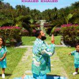 DJ Khaled - Khaled Khaled | Νέο άλμπουμ