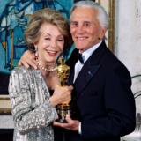 Kirk Douglas: Πέθανε η χήρα του ηθοποιού έναν χρόνο μετά τον θάνατα του