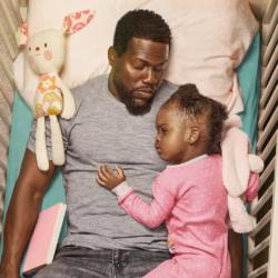 Fatherhood: Κυκλοφόρησε το trailer της νέας ταινίας του Netflix με τον Kevin Hart