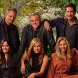 Κυκλοφόρησε το επίσημο trailer για το reunion των Friends και συγκινεί
