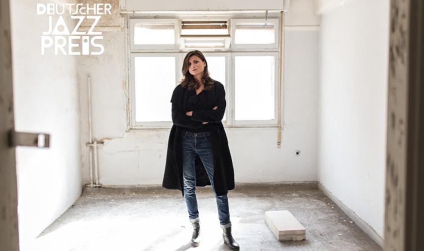 H Tάνια Γιαννούλη διεκδικεί το κρατικό Γερμανικό βραβείο Deutschen Jazzpreis στην κατηγορία Piano / Keyboards International