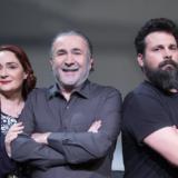 """Θέατρο του Νέου Κόσμου: """"Περιμένοντας τον Καραϊσκάκη"""" του Λάκη Λαζόπουλου σε σκηνοθεσία Βαγγέλη Θεοδωρόπουλου"""