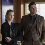 Η επιστροφή του Lucifer εκτόξευσε την σειρά του Netflix στην πρώτη θέση του Top 10
