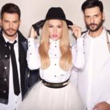 Οι OtherView ευχήθηκαν δημόσια στην Έλενα Τσαγκρινού για τη συμμετοχή της στη Eurovision 2021