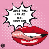 Steven Tzimas & Dim Loud feat. Daniel Simou - Taste | New single