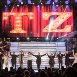 Πάμε γι' άλλα....ολοταχώς: Ο Τάκης Ζαχαράτος επιστρέφει στο Θέατρο Άλσος για λίγες παραστάσεις