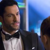 Lucifer: Η νέα ανάρτηση του Tom Ellis από τα γυρίσματα της σειράς